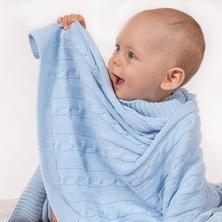 Baby Decken